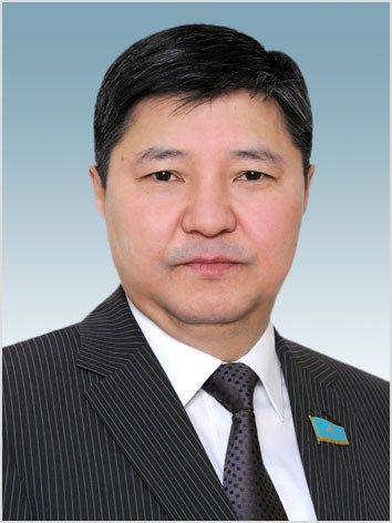 Асанов Жакип Кажманович