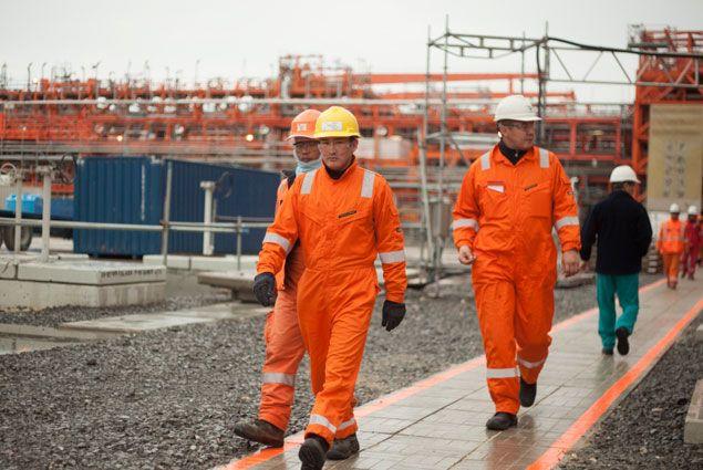ExxonMobil и Shell хотят продлить контракт по Кашагану- Kapital.kz