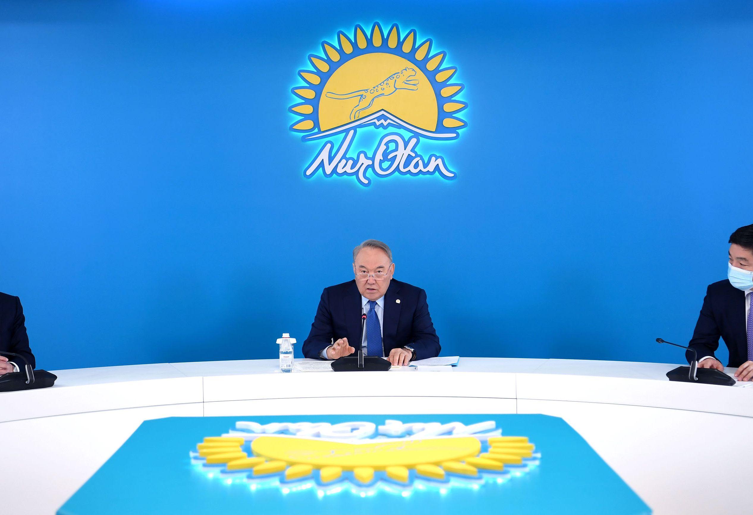 Нурсултан Назарбаев: Следует сохранить преемственность- Kapital.kz