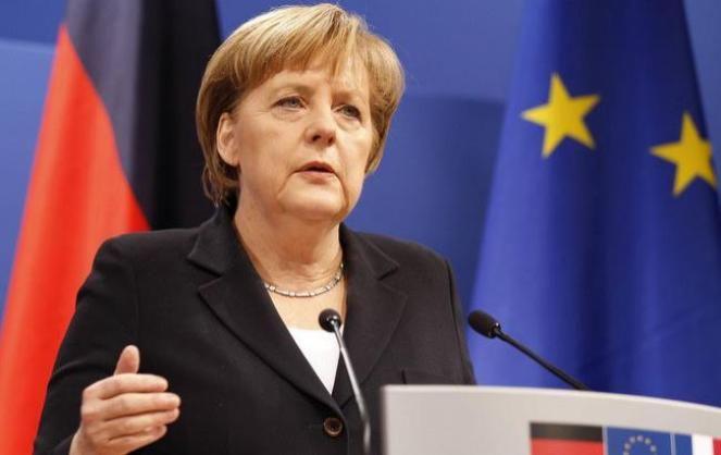 Партия Ангелы Меркель победила навыборах вбундестаг- Kapital.kz
