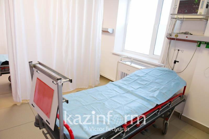 Almaty Arena и Halyk Arena планируют сделать госпиталями для больных с коронавирусом- Kapital.kz