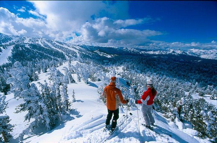 Швейцария поможет Казахстану развивать туризм- Kapital.kz
