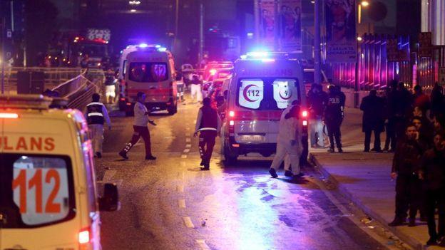 «Ястребы свободы Курдистана» взяли насебя ответственность завзрывы вСтамбуле- Kapital.kz