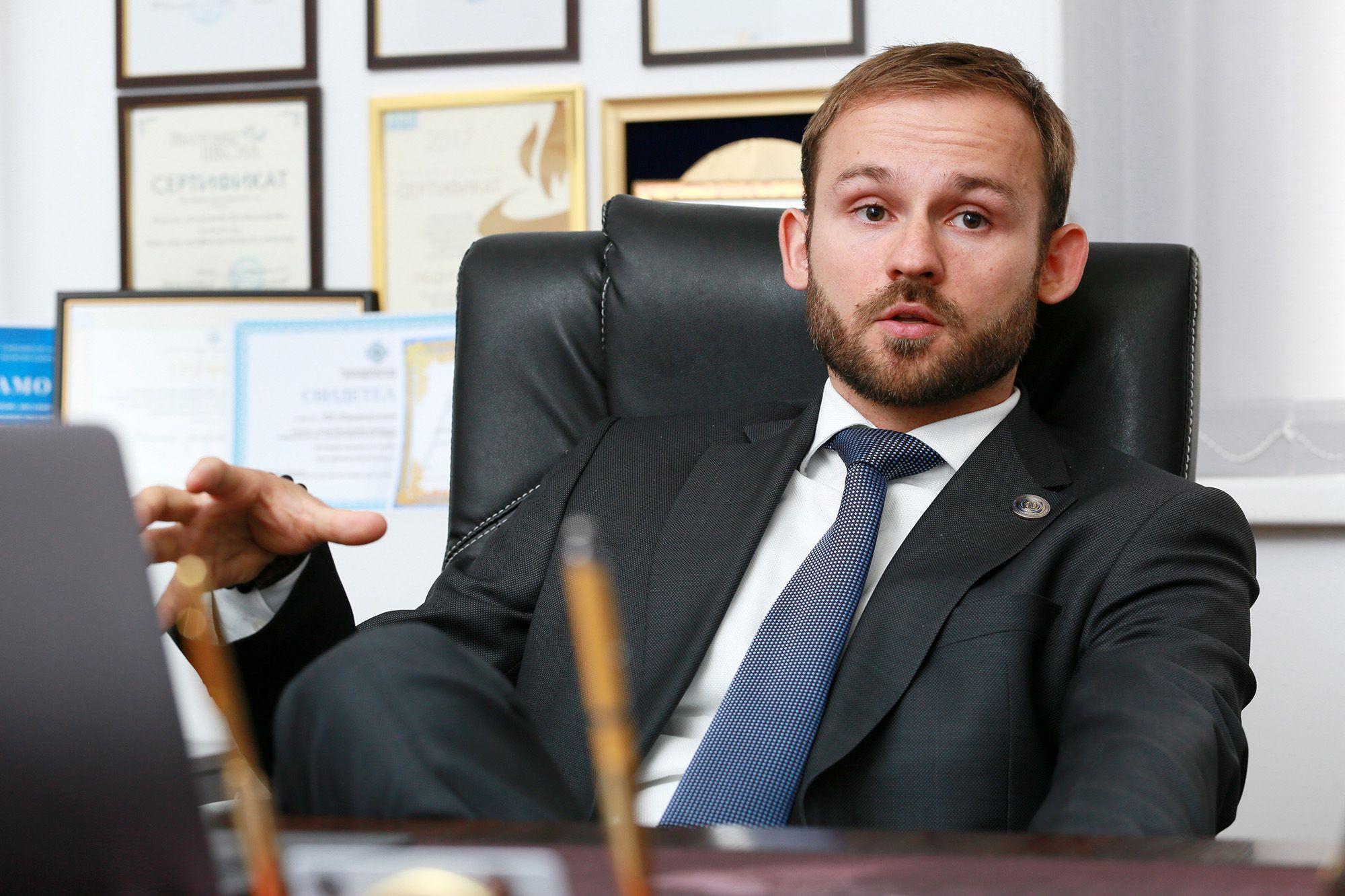 Александр Каплан, управляющий партнер KAPLAN, LEE & PARTNERS - Kapital.kz