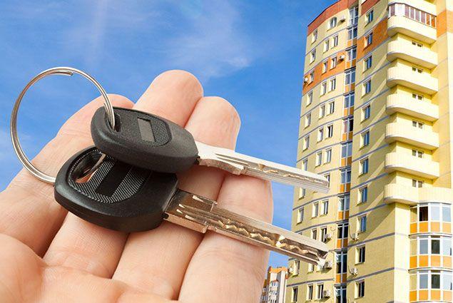 В мае на рынке жилья наблюдалось понижение цен- Kapital.kz