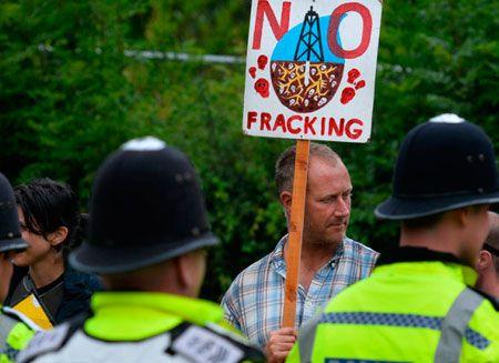 В Великобритании возобновились  работы по добыче сланцевой нефти- Kapital.kz
