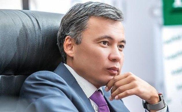 Жомарту Ертаеву продлили арест до середины декабря- Kapital.kz