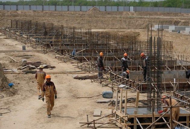 Рейтинги Казахстана науровне ВВВ подтвердило Fitch- Kapital.kz