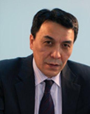 Ахметов Сакен  Кадирович