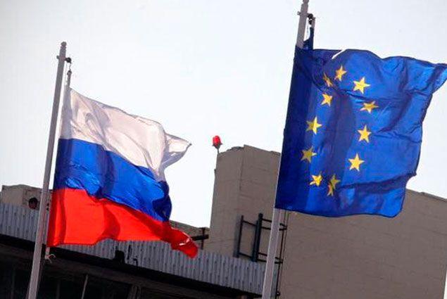 США стремятся оторвать Европу от России - Kapital.kz