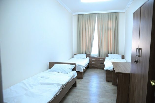 В Мангистау открыли три общежития на 670 мест - Kapital.kz