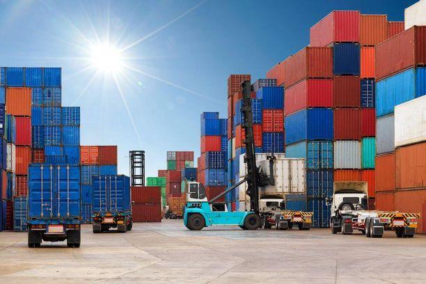 Ruxing Logistics