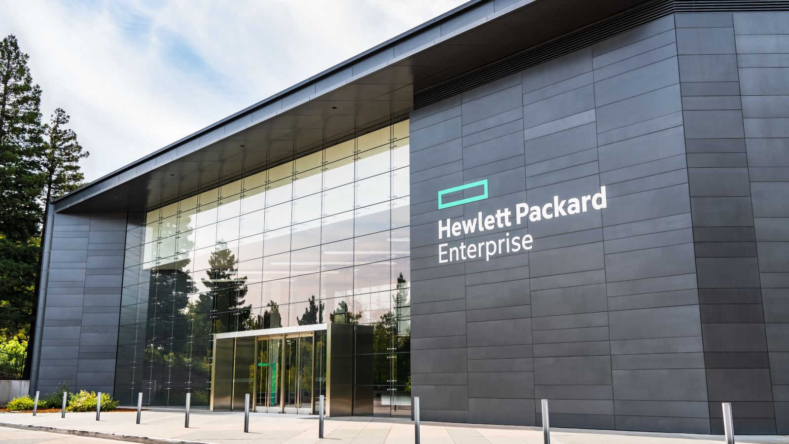 Hewlett Packard станет стратегическим партнером СК «Евразия»- Kapital.kz