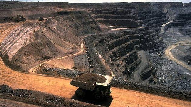 Металлурги увеличили добычу железных руд- Kapital.kz