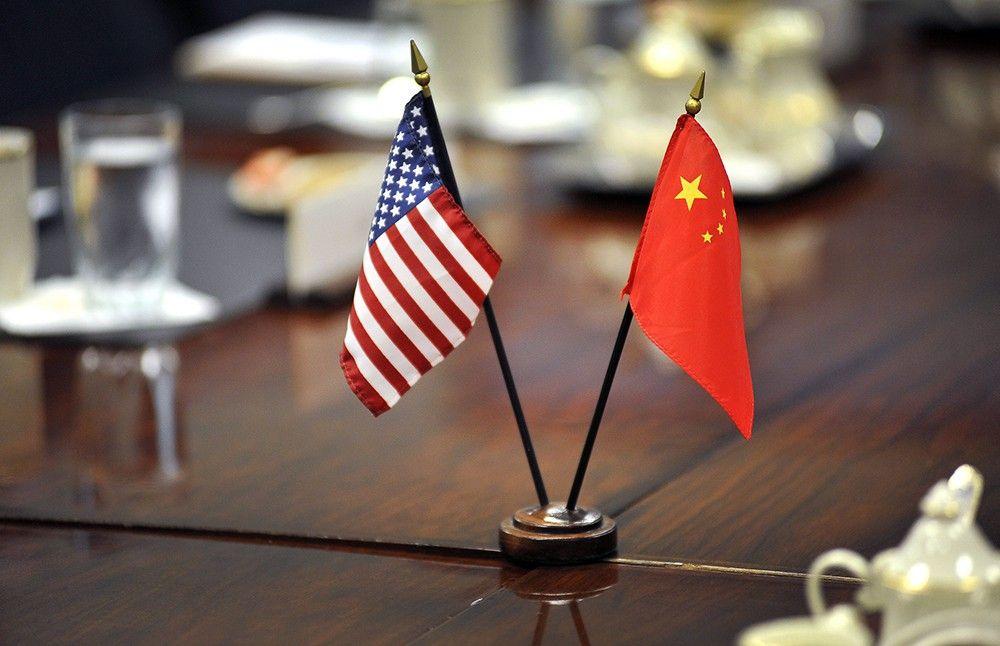 Китай и США проведут торговые переговоры в октябре- Kapital.kz