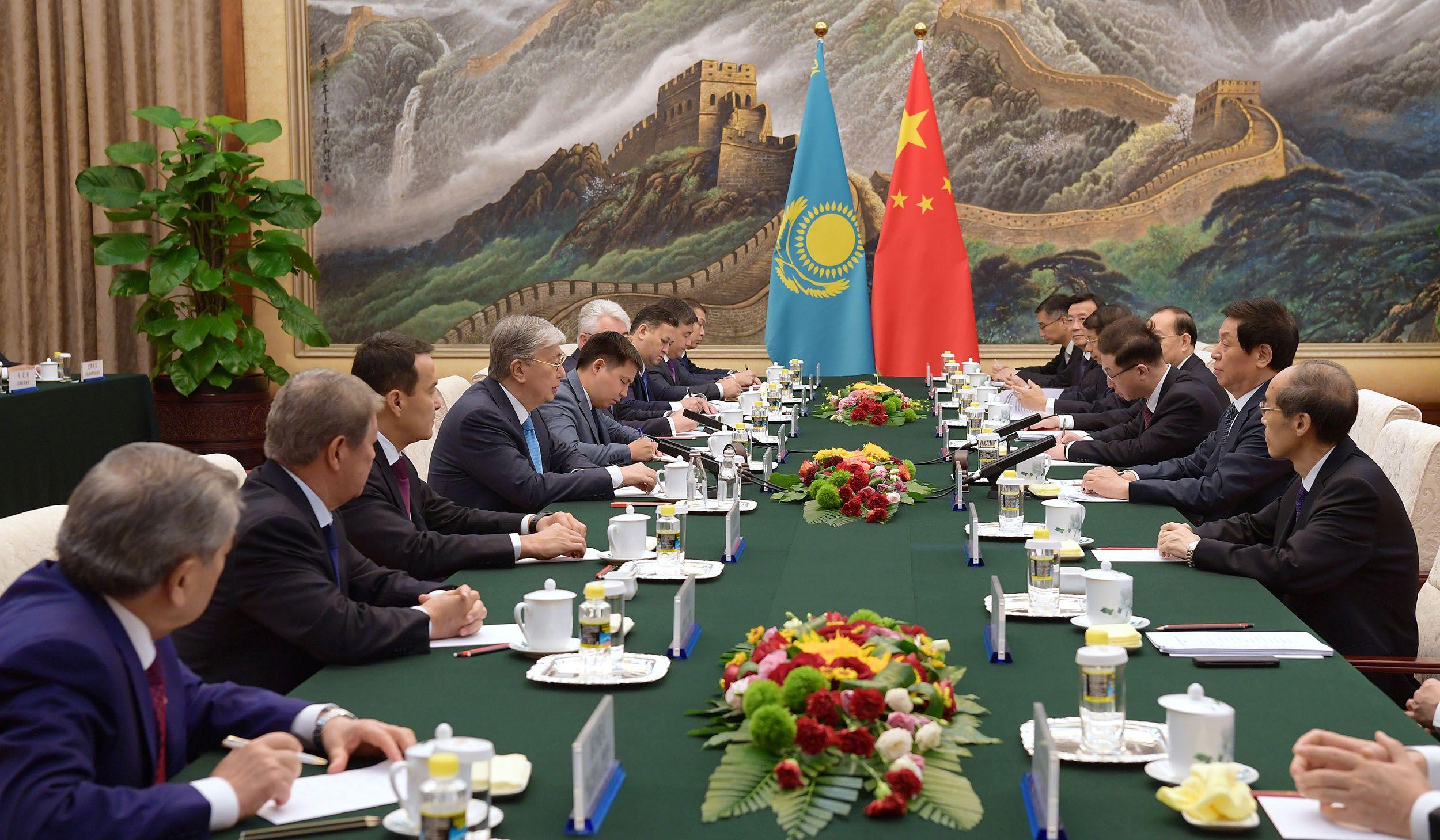 В столице состоится IV совещание спикеров парламентов Евразии- Kapital.kz
