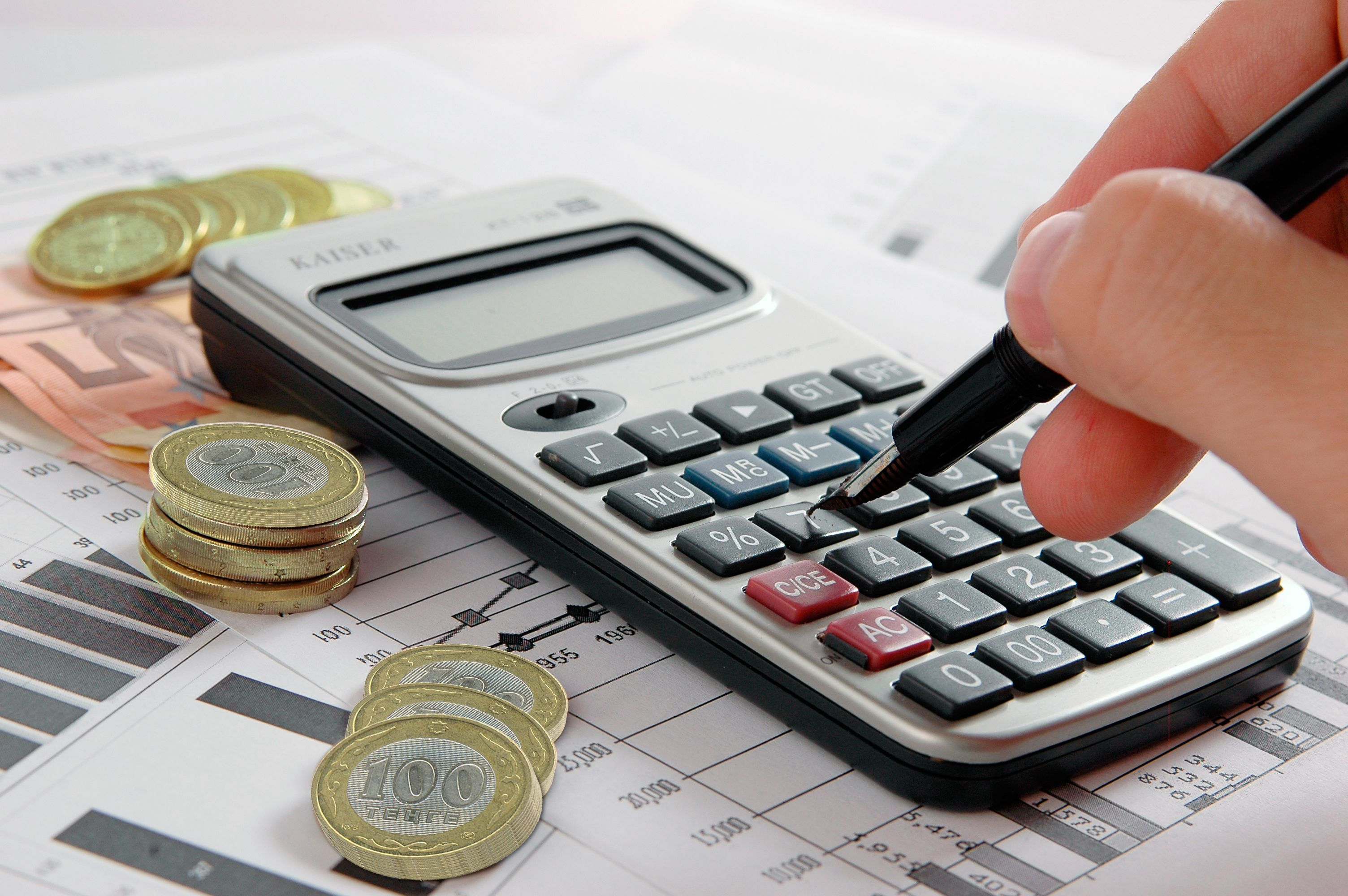 Низкий уровень участия населения в формировании госбюджета отметила Аида Балаева- Kapital.kz