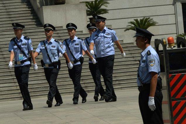 Улицы Рима и Милана будут патрулировать полицейские из Китая- Kapital.kz