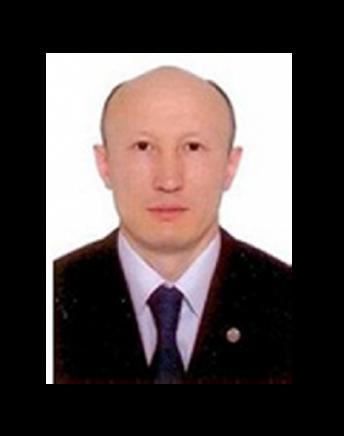 Кузембаев Рашид Талапович