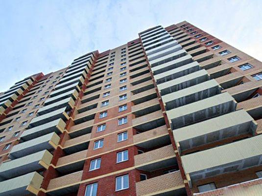 В РК построено 65 тыс. кв. метров кредитного жилья- Kapital.kz