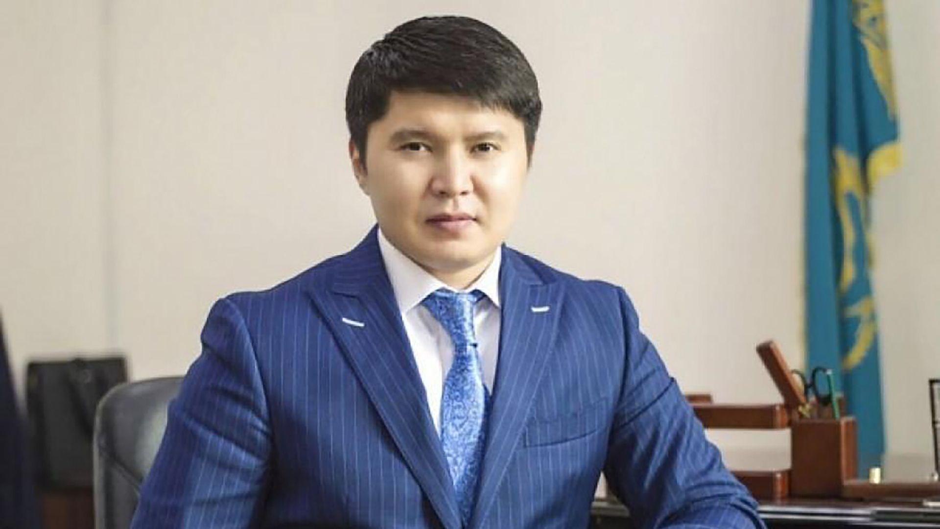 Данияр Есин возглавил институт развития «Рухани жаңғыру»- Kapital.kz