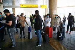 В КГА прокомментировали продажу авиабилетов на международные направления