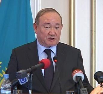 Бектаев  Али  Абдикаримович