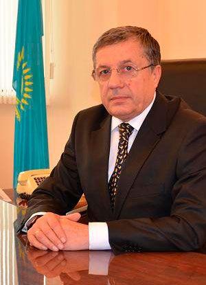 Дерновой Анатолий Григорьевич