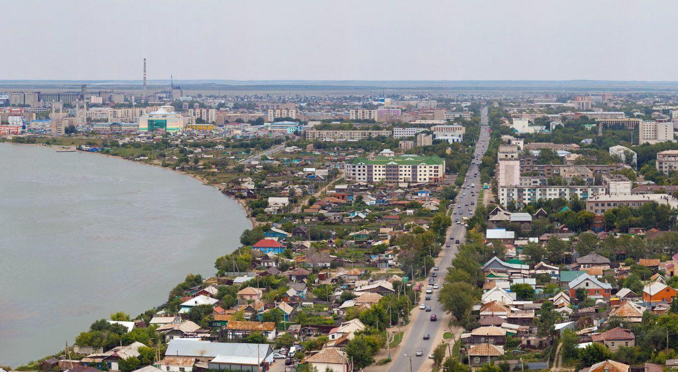 Кокшетау на 5 месте в РК по стоимости квартир- Kapital.kz