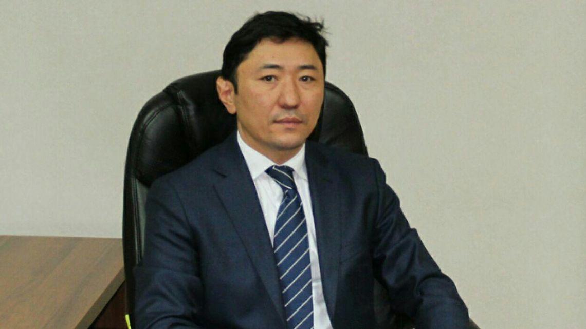 Болат Акчулаков назначен вице-министром энергетики- Kapital.kz
