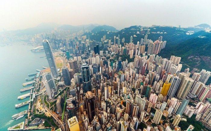Гонконг возглавил рейтинг самых посещаемых туристами городов мира - Kapital.kz