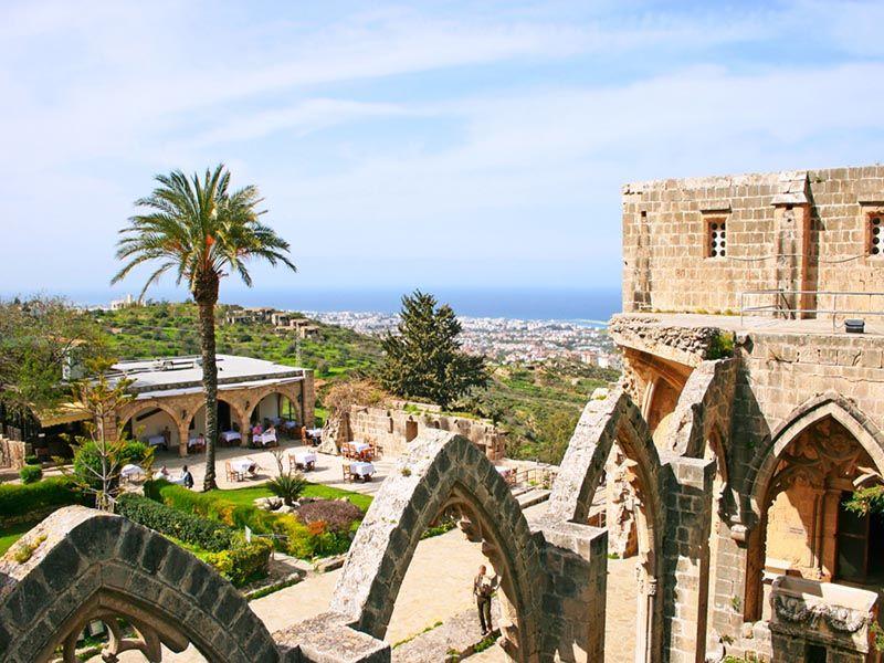 Кипр начнет восстанавливать авиасообщение с другими странами с 9 июня- Kapital.kz