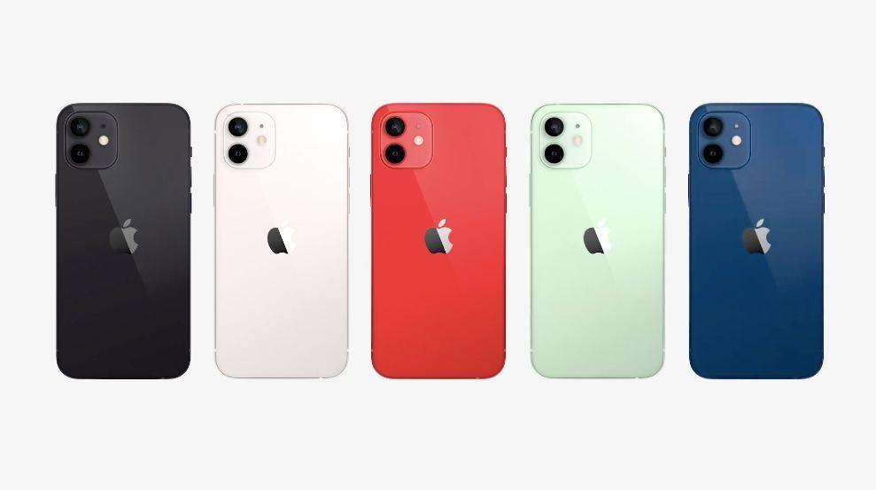 Apple представила iPhone с поддержкой 5G 461836 - Kapital.kz