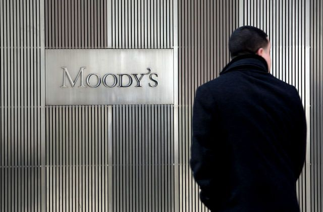 Moody's: Ситуация намировых финансовых рынках стала благоприятнее- Kapital.kz