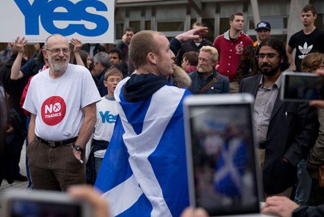 Лондон обманул шотландцев- Kapital.kz