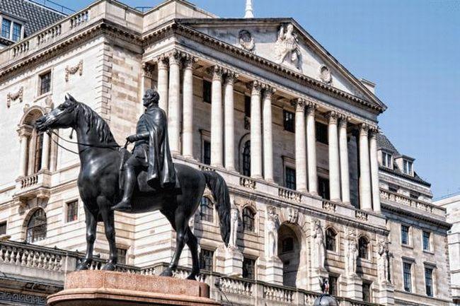 Банк Англии впервые за10лет повысил базовую ставку- Kapital.kz