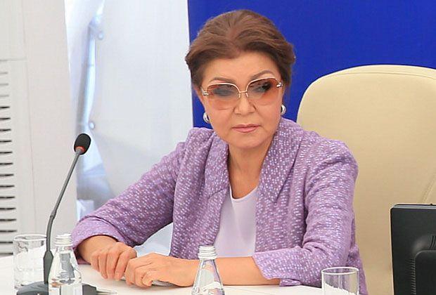 Дарига Назарбаева призвала искать компромиссы- Kapital.kz