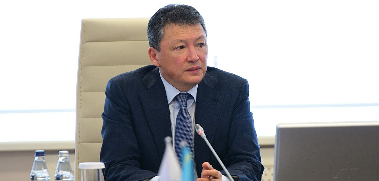 Тимур Кулибаев вошел в Комиссию Международного олимпийского комитета- Kapital.kz