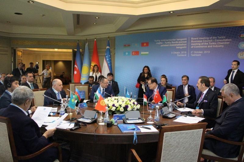 Казахстан в Совете тюркоязычных государств: деловой подход к сотрудничеству- Kapital.kz