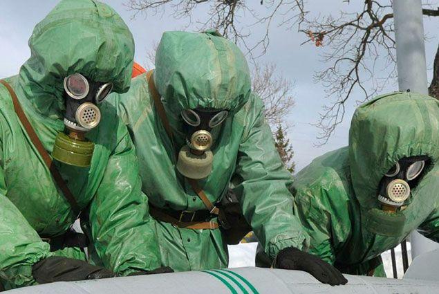 Ливия уничтожила химическое оружие- Kapital.kz