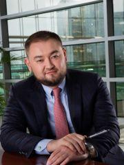 Абай Искандиров