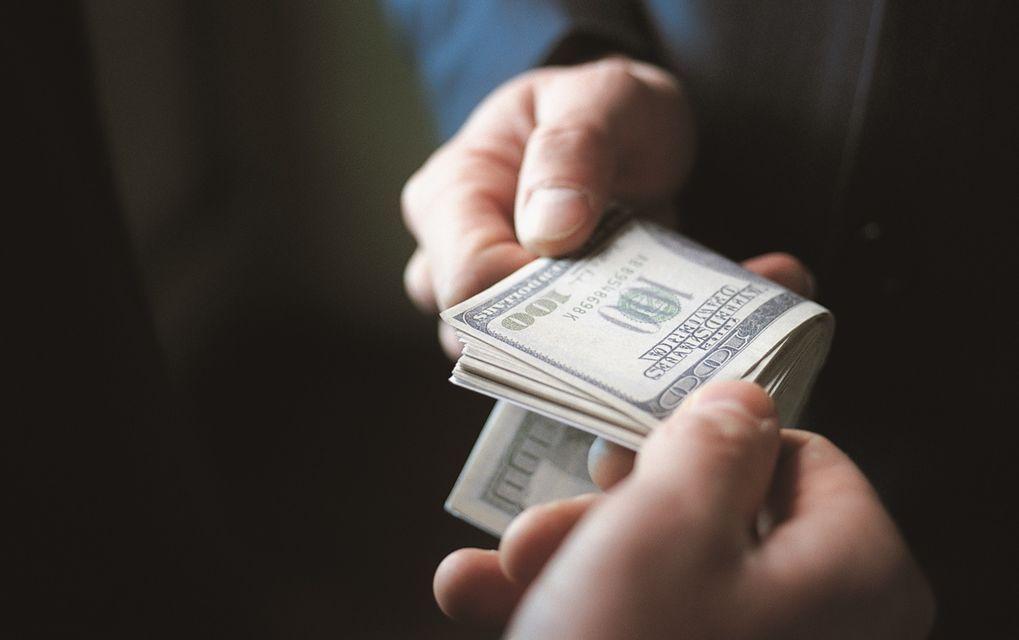 Завзятку в $150тысяч задержан сотрудник таможенной лаборатории- Kapital.kz