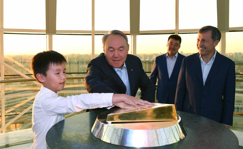 поздравление назарбаева с 1 сентября автор подтвердила, что