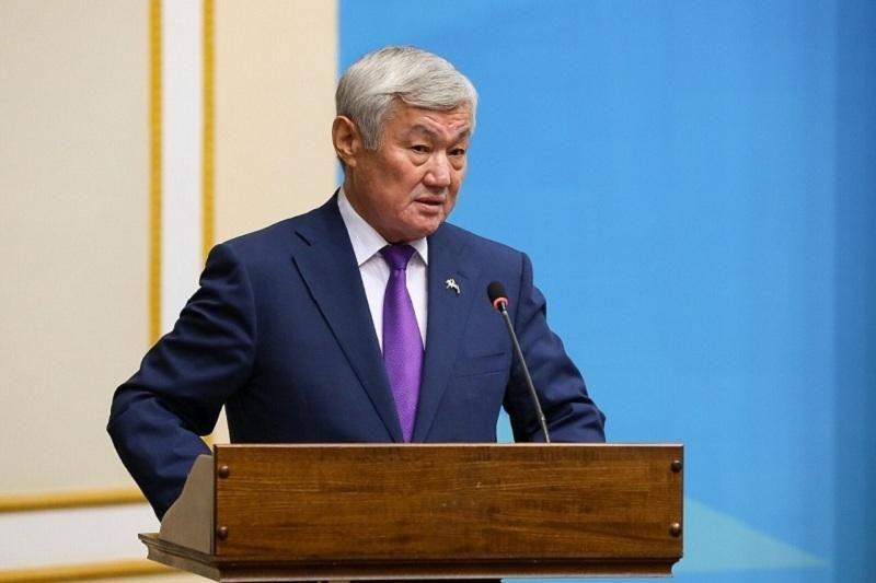 Бердыбек Сапарбаев: В Актобе не хватает желающих работать- Kapital.kz