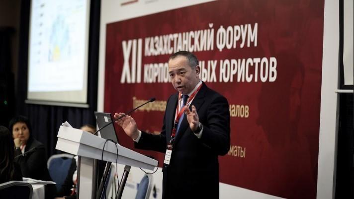 «Матрешку» требований кбизнесу озвучил Рустам Журсунов- Kapital.kz