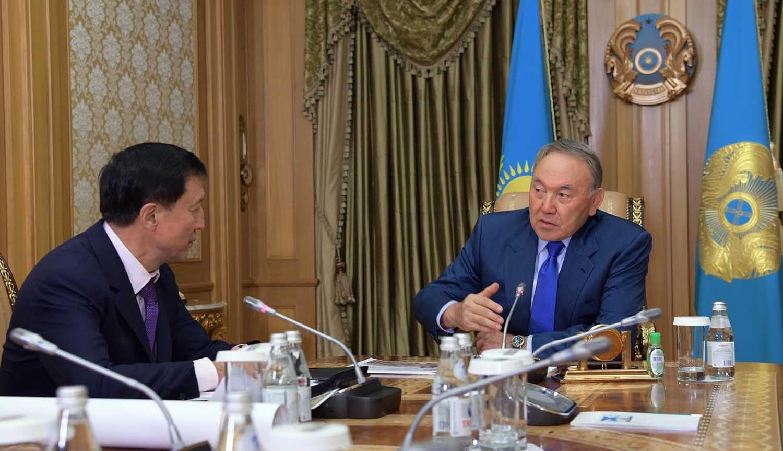 Президент РК: Столица должна демонстрировать пример- Kapital.kz