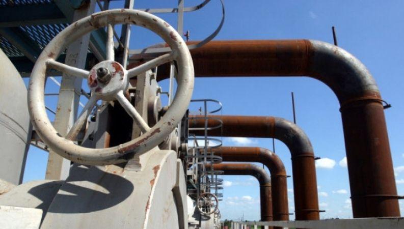 Кыргызгаз продает Казахстану за долги газопроводы- Kapital.kz