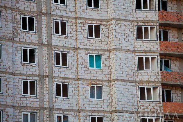 ВАлматы начнут строить общежития для молодежи- Kapital.kz