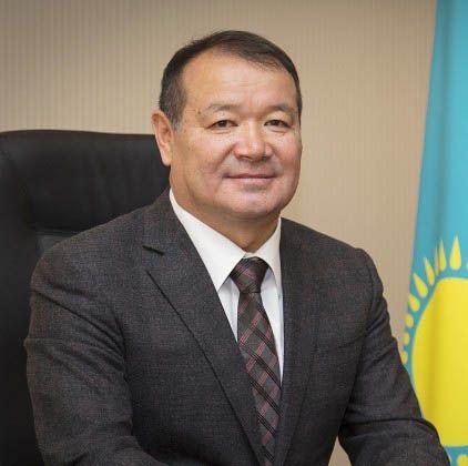 Ускенбаев Каирбек Айтбаевич