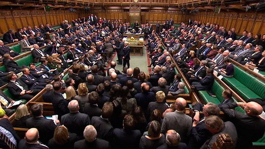 Палата общин Великобритании окончательно одобрила отсрочку Brexit- Kapital.kz